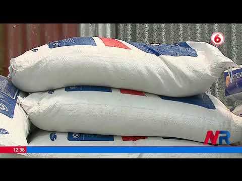 Advierten sobre un posible desabasto de arroz para final del 2021