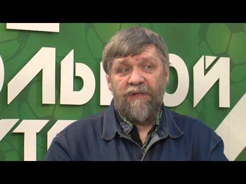 Сергей Симонов в рубрике \Трибунал\