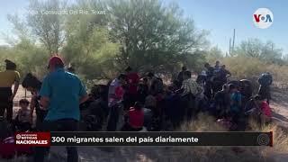 CADA DIA AL MENOS 300 GUATEMALTECOS MIGRAN DE MANERA IRREGULAR HACIA ESTADOS UNIDOS