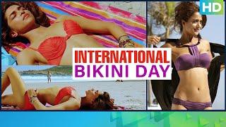 Celebrating International Bikini Day 2020 - EROSENTERTAINMENT