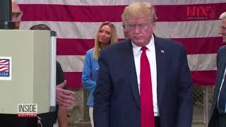 """""""Live and let die"""" de Guns N´ Roses se convierte en bandera contra Trump"""