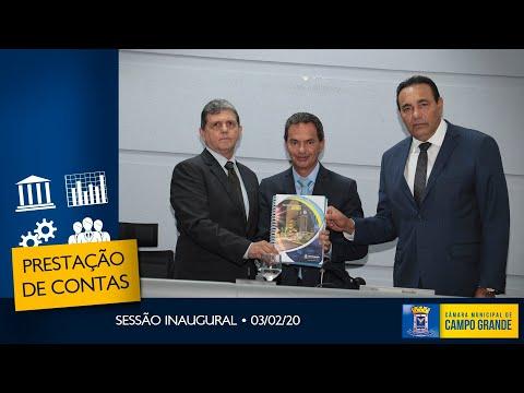 Prefeito fala das dificuldades enfrentadas em Campo Grande e pede união