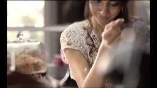 Vaseline Cocoa Glow Ads