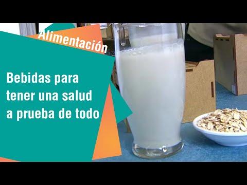Bebidas ancestrales para tener una salud a prueba de todo   Alimentación Sana