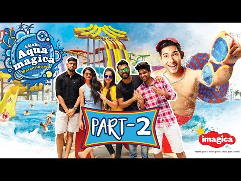 Adlabs Imagica Theme Park India Full Review Tomclip
