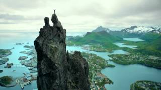 Noord Noorwegen & Hurtigruten TV spot