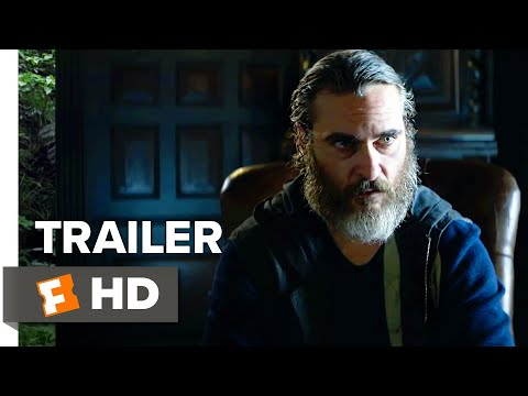 connectYoutube - You Were Never Really Here International Trailer #1 | Movieclips Trailers
