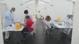 España, lejos de la inmunidad de rebaño con 5 % de población con anticuerpos