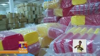 Industria Ligera de Cuba amplía sus negocios con Tarea Ordenamiento