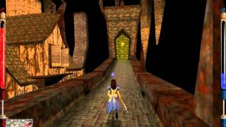 American Mcgee's Alice HD Walkthrough - Part3.wmv