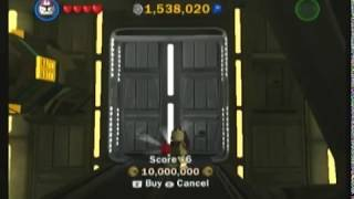 Lego Star Wars III The Clone Wars Walkthrough Part 40