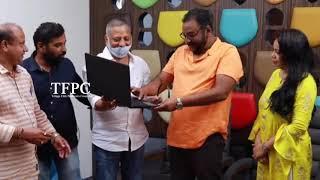 Radha Krishna Movie Song Launch By Director VV Vinayak | TFPC - TFPC