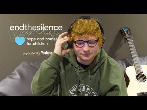 Ed Sheeran - End The Silence Music Memory