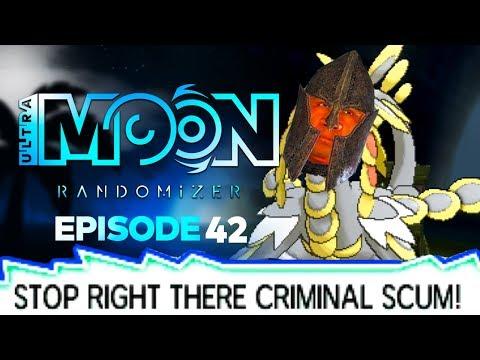 connectYoutube - YOU VIOLATED THE LAW - Pokémon ULTRA Sun & Moon RANDOMIZER Nuzlocke Episode 42!
