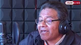 Homenaje de Ronat Moreira al maestro Jaime Junaro: Guajira para un soñador