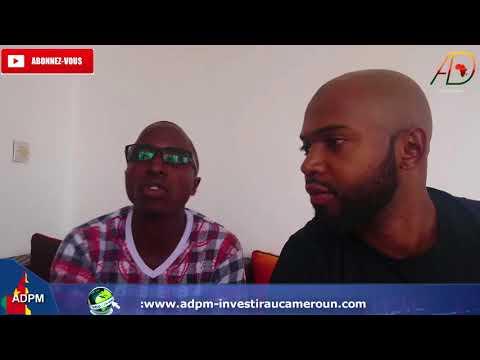 Projet très rentable :business elevage de crevette Cameroun