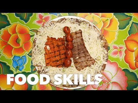 Understanding the Soulful Mexican Cooking of Oaxaca   Food Skills