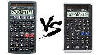 EEVblog #1093 - Casio FX260 Solar II Calculator Review