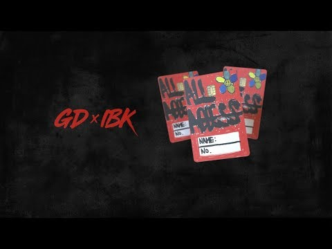 connectYoutube - G-DRAGON X IBK - GD CARD