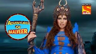 क्या होगा भयंकर परी का नया चाल? | Adventures Of Baalveer - SABTV