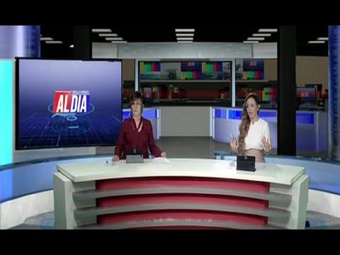 Noticieros Al Día: Programa del 08 de abril del 2021