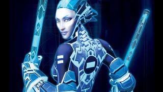 Tron 2.0 All Cutscenes Walkthrough Gameplay