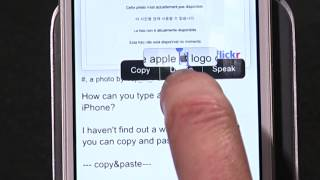 How to Type Apple Logo on iPhone: iFive for the iPhone 108