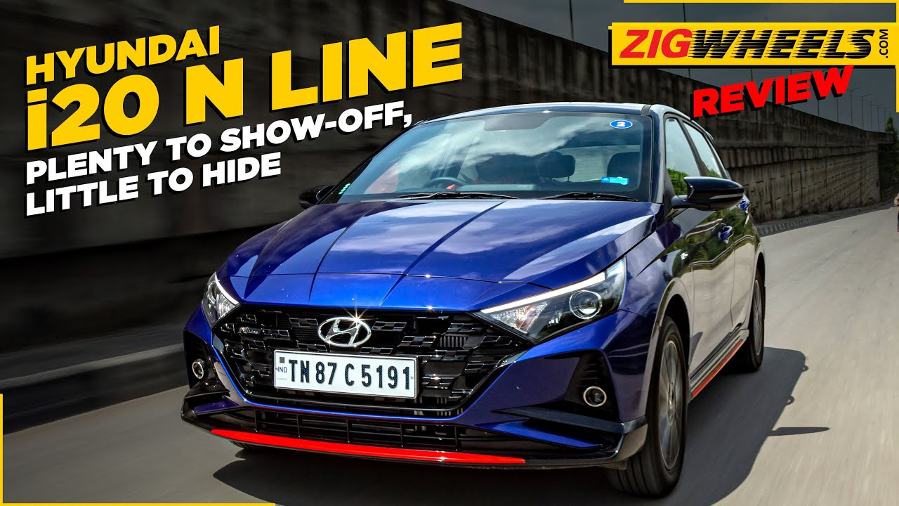 Hyundai i20 N Line | 18 Things To Show-off And 5 To Hide!