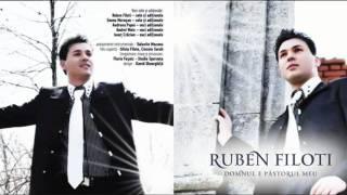 Glorie,cantam toti glorie - Ruben Filoti
