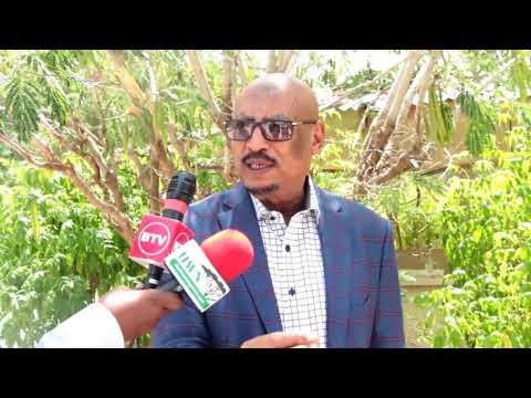 Hooyga Filimada Somalia