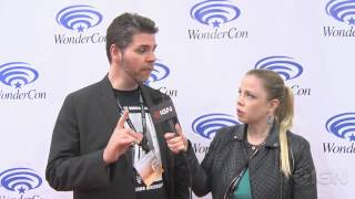 The Best Footage We Saw at WonderCon 2014