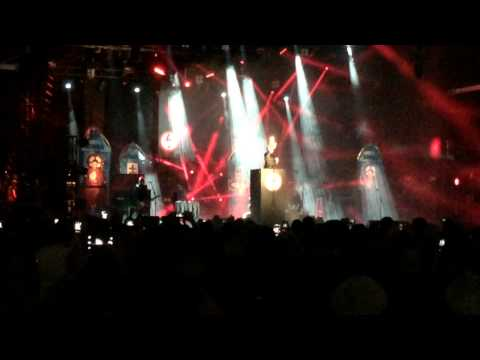 Marilyn manson tickets tour dates 2018 concerts songkick expand expand marilyn manson live m4hsunfo