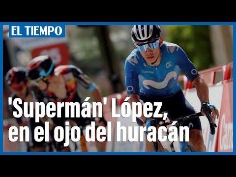 'Supermán' López: nuevas revelaciones sobre su escandaloso caso
