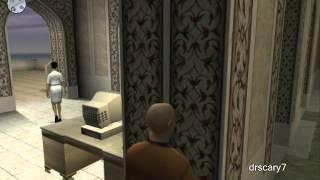 Hitman 2 Silent Assassin Миссия18 Гостеприимство,несущее...wmv