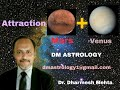 Mars+Venus Attraction(Aakarshan) Yoga By Dr Dharmesh Mehta