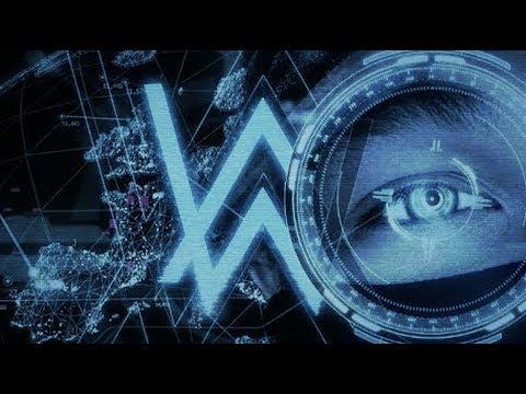connectYoutube - Alan Walker - The Spectre
