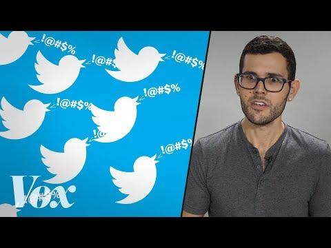 Harassment is breaking Twitter's free speech experiment