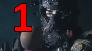 Call Of Duty Black Ops 4 Gameplay Walkthrough Part 1 No Commentary Specialist HQ (FireBreak)