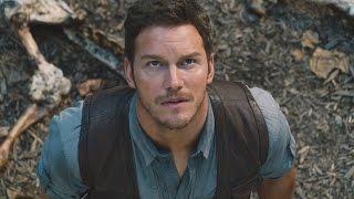 Jurassic World - Trailer #1