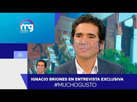 Ignacio Briones cuenta por qué se restó del anuncio de tercer retiro del Gobierno - Mucho Gusto 2021