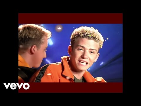 connectYoutube - *NSYNC - Merry Christmas, Happy Holidays (Videoclip)