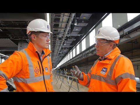 Meet Crossrail's CEO: Andrew Wolstenholme OBE   The B1M