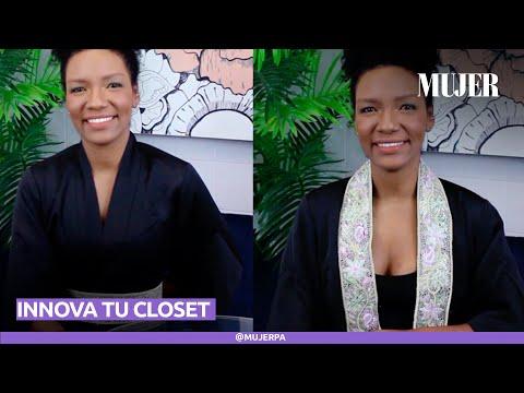 Descubre cómo sacar varios outfits con una pieza | Mujer