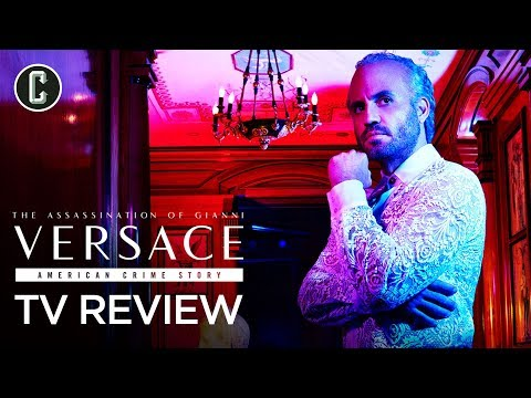 connectYoutube - The Assassination of Gianni Versace: American Crime Story Premiere Review: Can it Compare to OJ?