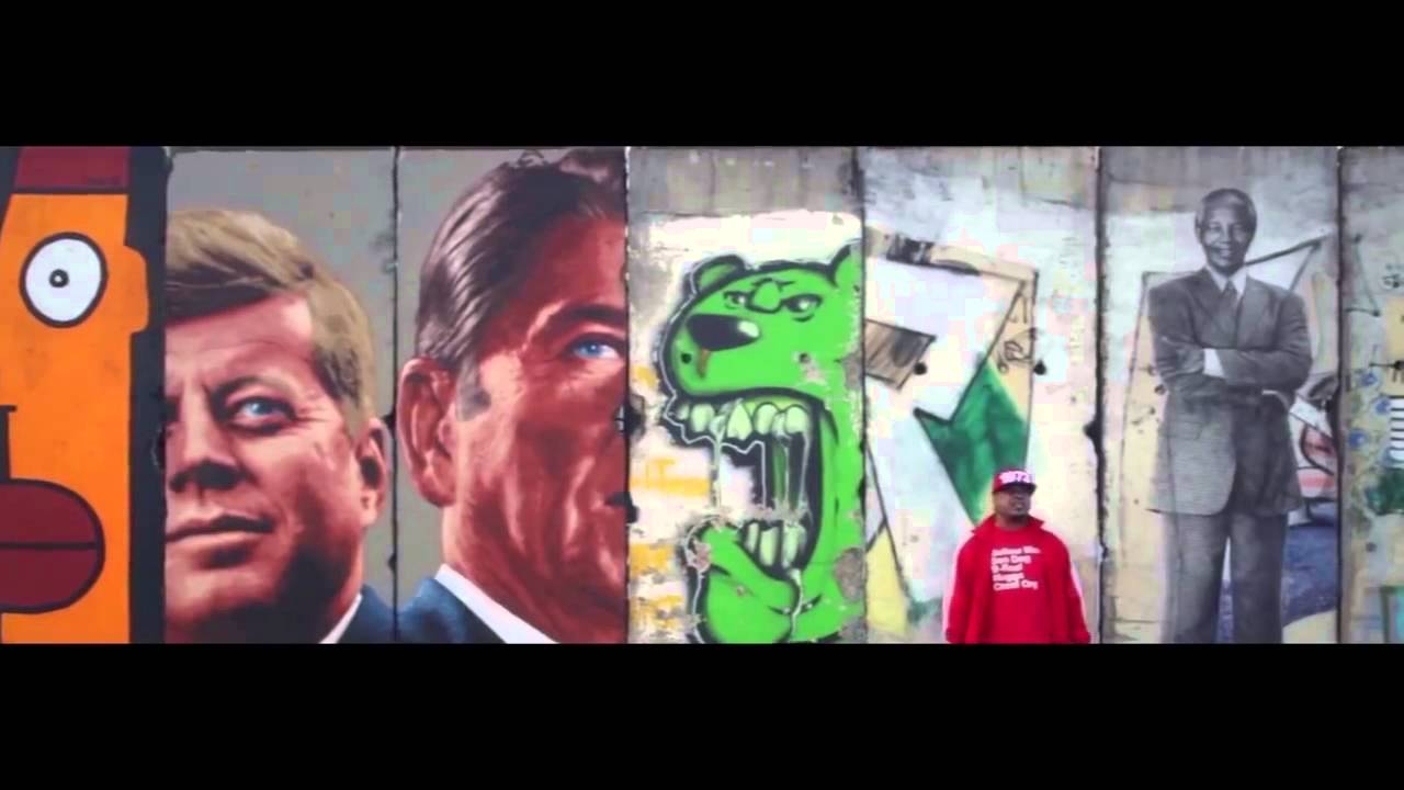 Mellow Man Ace - Knowledge feat. Chuck D - [Official Music Video]