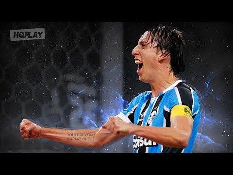 Pedro Geromel ● Best Saves ● Grêmio 2017 ● HD