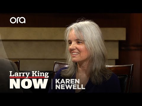 connectYoutube - Karen Newell on the connection between sound and consciousness