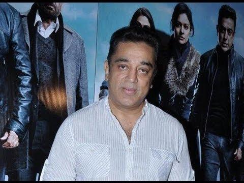Kamal Haasan Clearing The Controversy Around Vishwaroopam