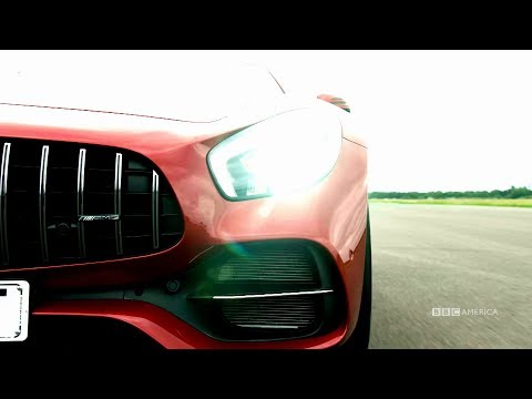 Top Gear America | Energize Your Weekend | Sundays @ 8/7c on BBC America