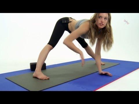 Yoga for the Splits
